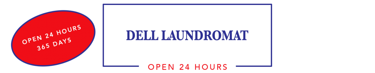 Dell Laundromat Gold Coast Logo